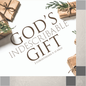 00(M022) - God's Indescribable Gift CD Sun