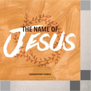 TPC - CD 00(M023) - The Name Of Jesus CD Wed