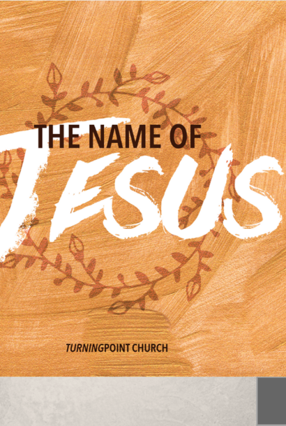 108 - The Name Of Jesus By Pastor Jeff Wickwire | LT38359