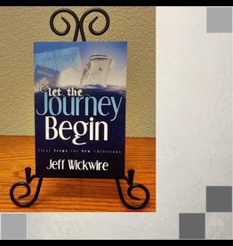 Books Let The Journey Begin