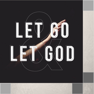 00(M024) - Let Go and Let God CD Sun