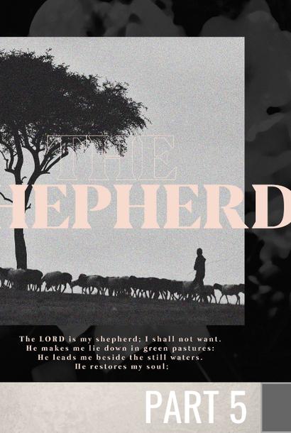 05 - He Prepares, He Anoints By Pastor Jeff Wickwire | LT13568