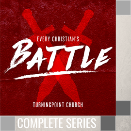 TPC - CDSET 03(COMP) - Every Christian's Battle - Complete Series - (F007-F009)