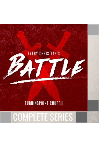 03(COMP) - Every Christian's Battle - Complete Series - (F007-F009)