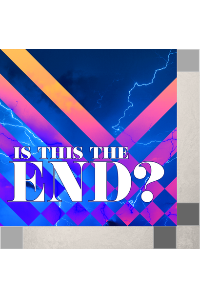 00(M030) - Is This The End?