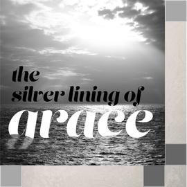 TPC - CD 00(M027) - The Silver Lining of Grace CD SUN
