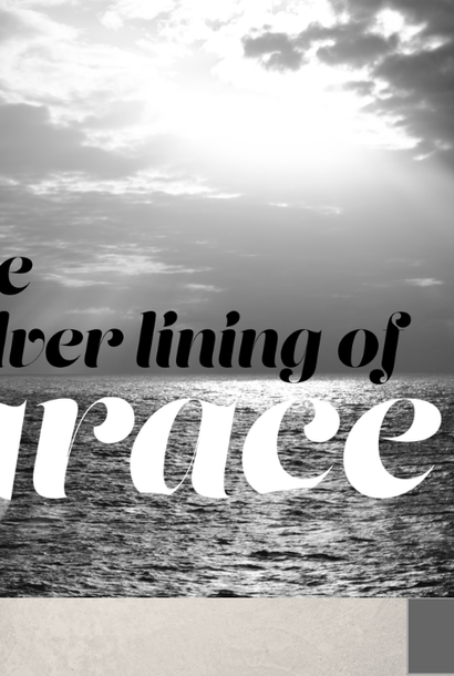 115 - The Silver Lining Of Grace By Pastor Jeff Wickwire | LT38414