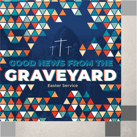 TPC - CD 00(K001) - Good News From The Graveyard! CD SUN