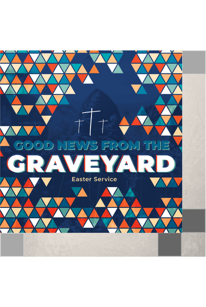 00(K001) - Good News From The Graveyard!
