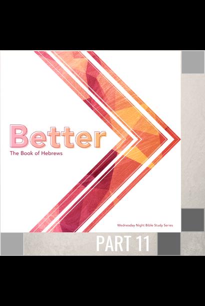 11(N022) - Better Blood