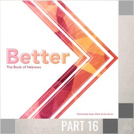 TPC - CD 16(N027) - Final Exhortations