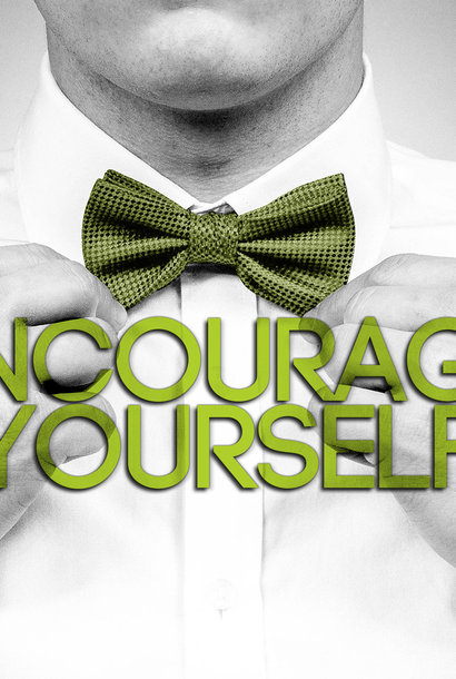 120 - Encourage Yourself! By Pastor Jeff Wickwire | LT38521