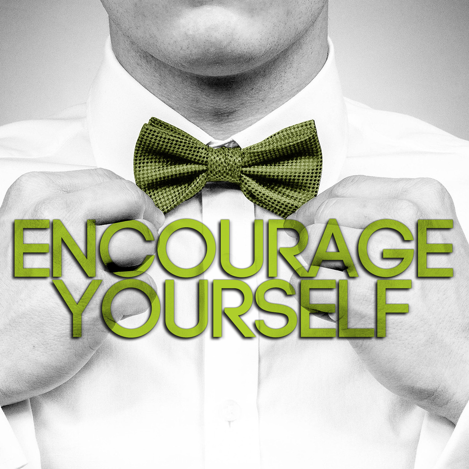 120 - Encourage Yourself! By Pastor Jeff Wickwire | LT38521-1
