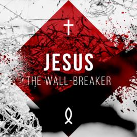 TPC - CD 00(M035) - Jesus, The Wall-Breaker CD SUN