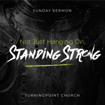 00(M037) - Not Just Hanging On, Standing Strong-1