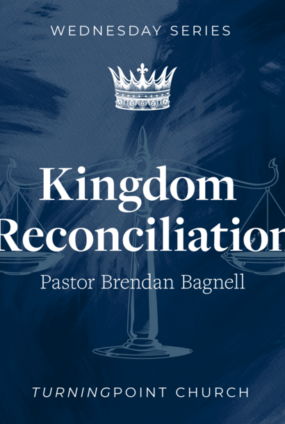02(BB03) - Kingdom Reconciliation - Complete Series