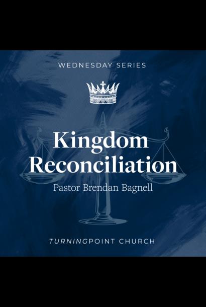 02(BB03) - Kingdom Reconciliation - Complete Series