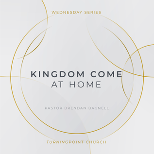 TPC - CD 01(BB05) - Why We Need To Go Beyond Sunday Morning? CD WED