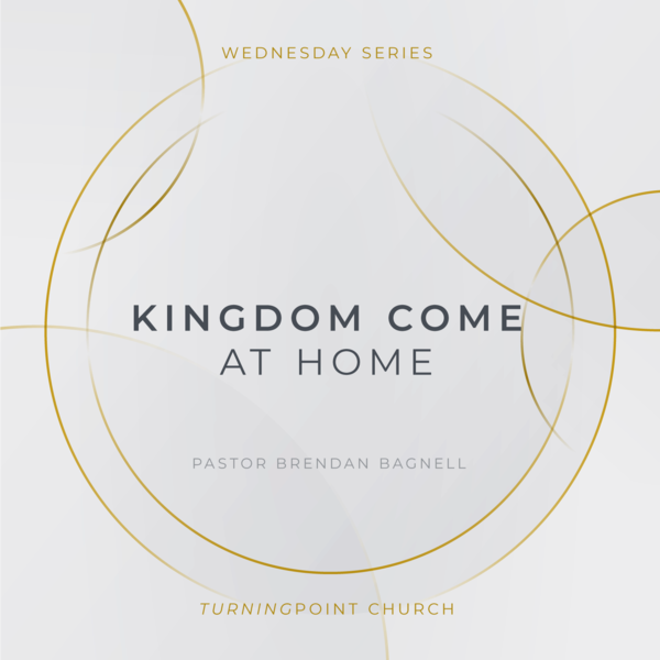 01 - Why We Need To Go Beyond Sunday Morning? By Pastor Jeff Wickwire | LT38535-1