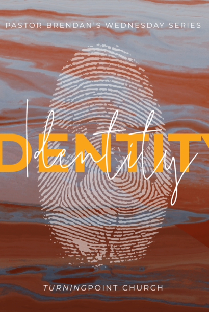 00 - Identity -  Complete Series By Pastor Jeff Wickwire | LT38658