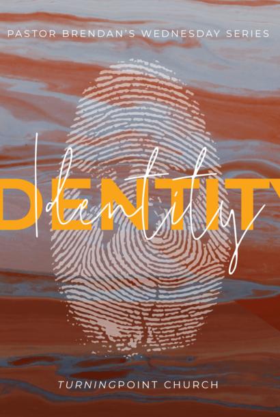 03(BB06) - Identity -  Complete Series