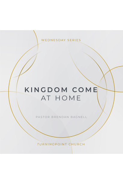 03(BB05) - Kingdom Come - At Home - Complete Series