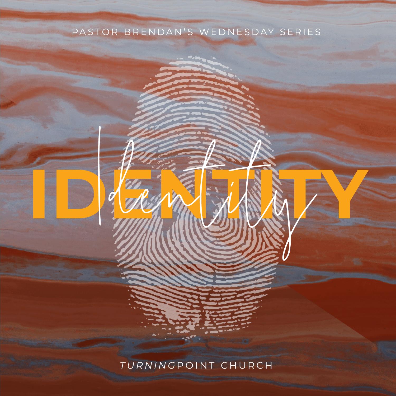03(BB06) - Identity -  Complete Series-2