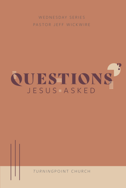 00 - Questions Jesus Asked Complete Series By Pastor Jeff Wickwire   LT38732