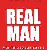 Kingdom Men/Women Real Man Book By Ed Cole