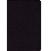 Bible NIV Study Bible Standard Bonded Leather Black