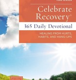 Books Celebrate Recovery 365 Daily Devotional