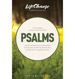 Books Psalms (LifeChange)
