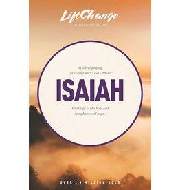 Books Isaiah (LifeChange)