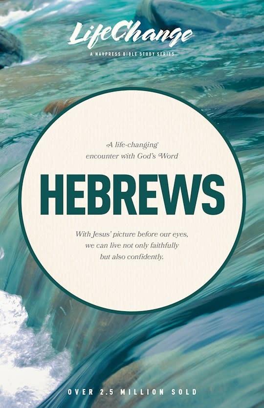 Books Hebrews (LifeChange)