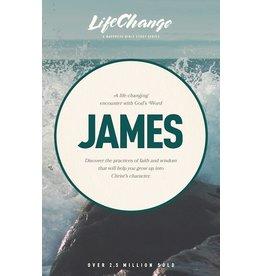 Books James (LifeChange)