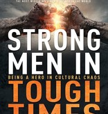 Kingdom Men/Women Strong Men In Tough Times Book By Ed Cole