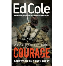 Kingdom Men/Women Courage Book by Ed Cole