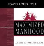 Kingdom Men/Women Maximized Manhood Workbook by Ed Cole