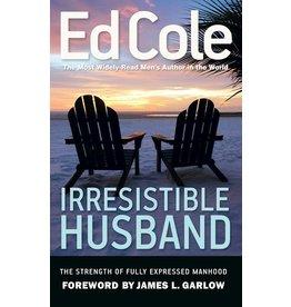 Kingdom Men/Women Irresistible Husband Book By Ed Cole