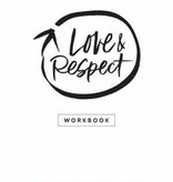 Books Love and Respect Workbook Conference Edition