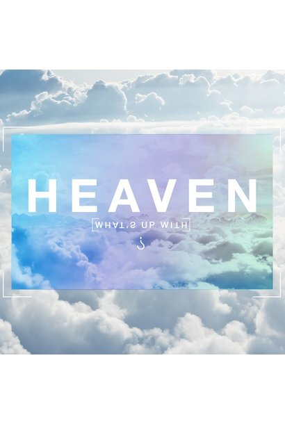 04(COMP) - What's Up With Heaven? - Complete Series - (U045-U048)