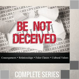 TPC - CDSET 04(COMP) - Be Not Deceived - Complete Series - (D034-D037)