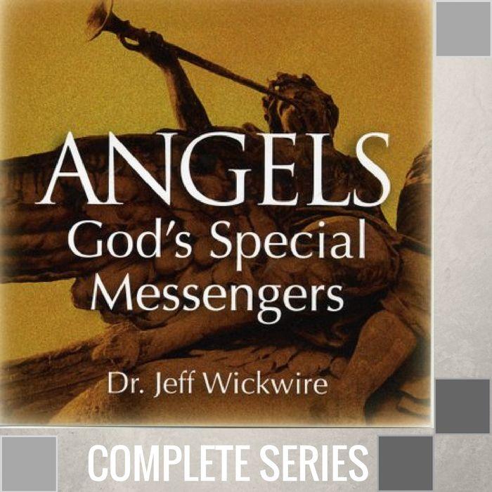 07(COMP) - Angels Gods Special Messengers - Complete Series - (D011-D017)-1
