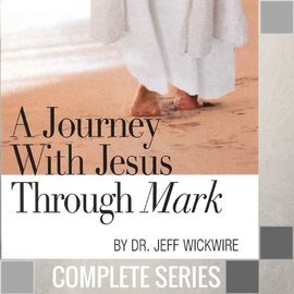 TPC - CDSET 16(H001-H016) - A Journey With Jesus Through Mark - Complete Series