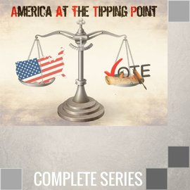 TPC - CDSET 03(COMP) - America At The Tipping Point - Complete Series - (E029-E031)