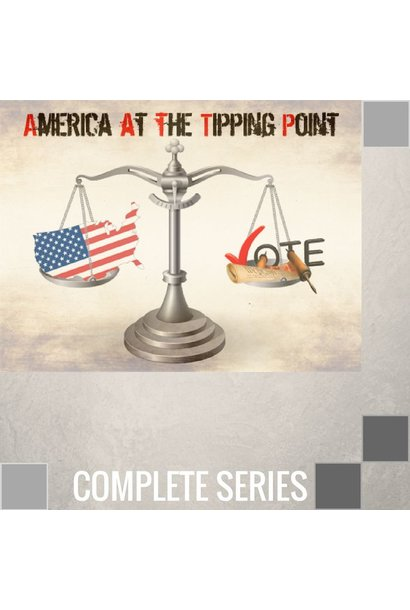 03(COMP) - America At The Tipping Point - Complete Series - (E029-E031)