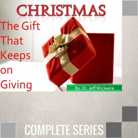 TPC - CDSET 04(G016-G019) - Christmas The Gift That Keeps Giving - Complete Series