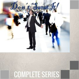 TPC - CDSET 03(COMP) - Don't Sweat It! - Complete Series - (C034-C036)