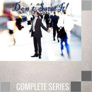 TPC - CDSET 03(COMP) - Don't Sweat It! - Complete Series - (C034-C036)