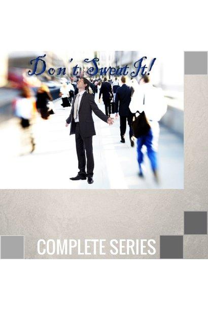 03(COMP) - Don't Sweat It! - Complete Series - (C034-C036)